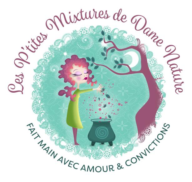 Savonnerie Les P'tites Mixtures de Dame Nature